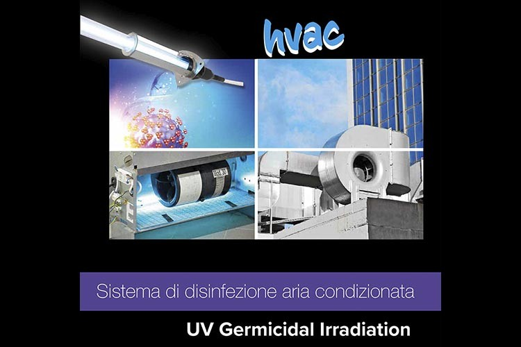 Catalogo UV GERMICIDAL IRRADIATION